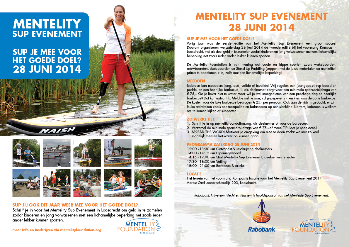 DigiFlyer Mentelity Sup Event 2014